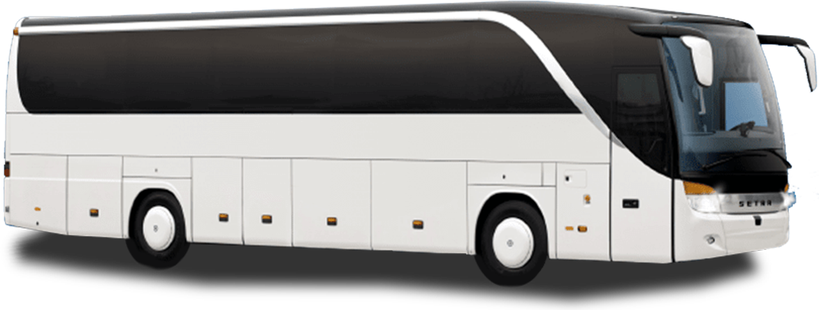 Seattle charter bus company